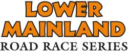 Lower Mainland Road Race Series Logo
